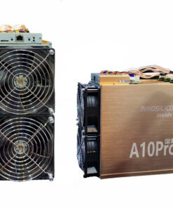 Buy Innosilicon A10 Pro 500 MH/s Ethereum Miner