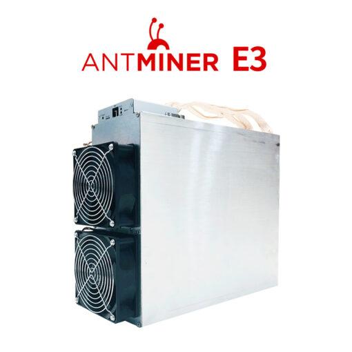 Buy Bitmain Antminer E3 190MH/s 760w Online Cheap