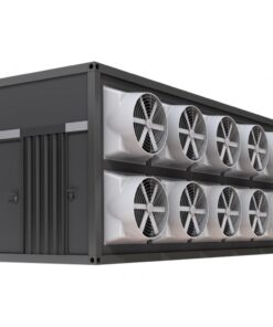 20ft bitbox mining container for sale